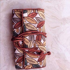 Handbags - Thailand Silk clutch